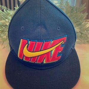 Nike True hat.